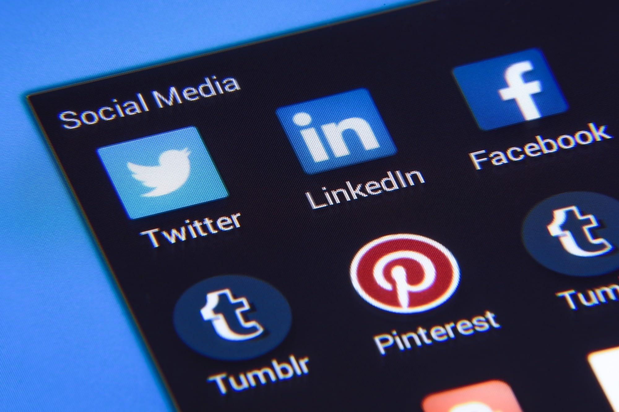 social media marketing cost