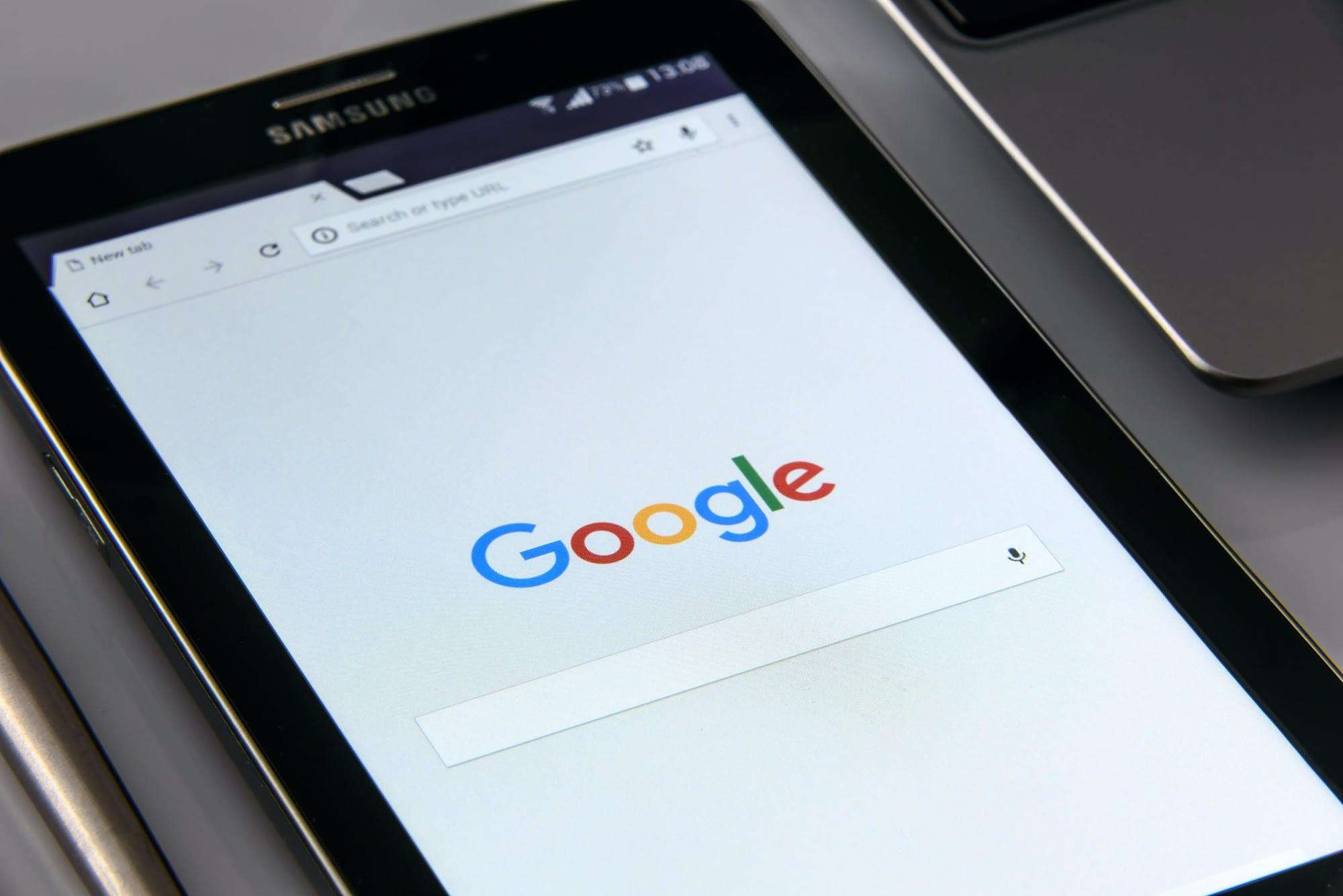 google local service ads