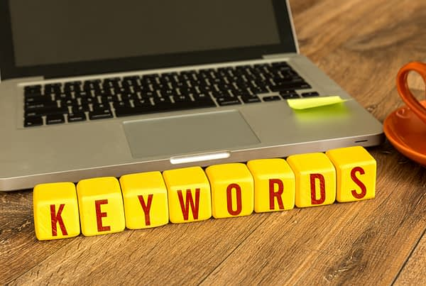 keyword research for small business