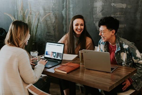 social media best practices for schools