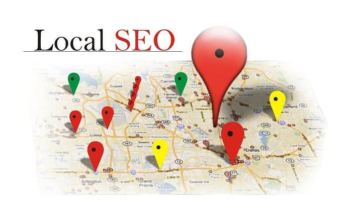 Local SEO Google