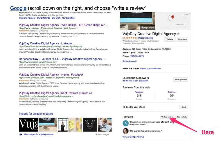 How to Increase Google Business Reviews Review Process