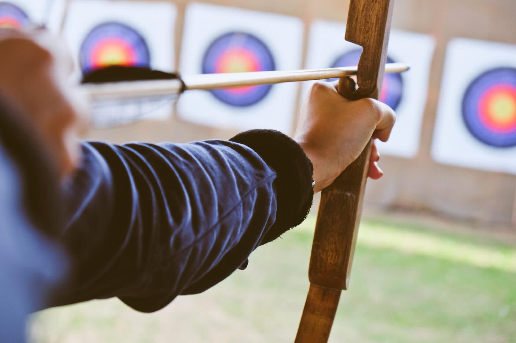Target Marketing: Define the WHO after the WHY